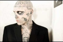 Tattoo / by Maureen Bude