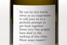 Wine  / by Deborah Winter
