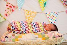 Little Baby everything / by Lara Allen