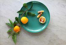 Food photo inspiration / by Bethany Nauert