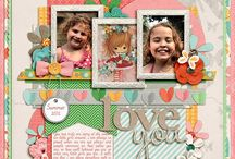 scrapbooking 2 / by Patty Gee