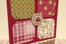Christmas / by Tamarra Lynch/ T&K Creative Designs