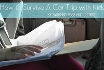 Road Trip Ideas / by whit meza