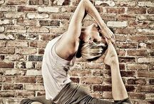 Health & Fitness / by Andrea Marie