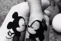 Tattoos / by Maggie Kaminska