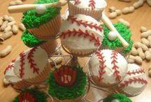 Landon birthday party ideas / by Ashley Hartley