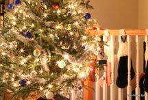 Christmas / by Janet Hodnett