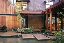 Home + Garden + Space / by Sally Russell