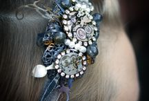 Steampunk Ideas for Conventions/Halloween/ or for FUN!! / by Charlene Strong