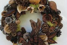 Nature crafts / by Elaine Bugeau
