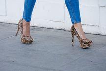 Shoes / by Demetria Coleman