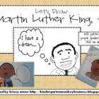 MLK Jr. & Black History / by Angela Urso