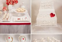cakes / by Hanna LaFave