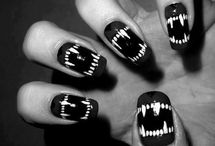 Nails Halloween / by Nails Uñas de Acrilico.