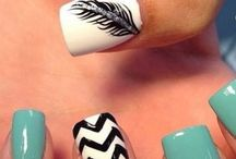 Nails / by Lilly Fox
