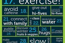 Wellness / by Penn Recreation