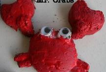 Kids Crafts / by BlogMeMom