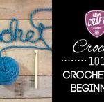 Crochet & Knit / by Cathy Setter