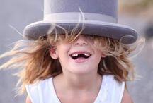 * FUN ~ Little Girls Make Me Smile * / Thank heaven for little girls For little girls get bigger every day! Thank heaven for little girls They grow up in the most delightful way!     / by Karyn G