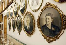 Family History Travel / by Janet Hovorka