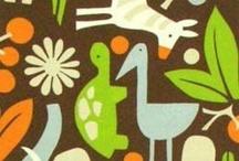 pattern / by Heidi Appel Designs