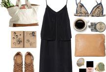 everyday dresses // dresses every day / by Ebony Haight