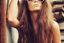 Specs / Glasses/frames / by Kim B