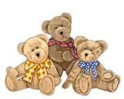 Teddy Bears / by Janice Magee Walz
