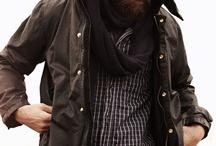 Papa Bear / My big burly bearded man needs a style Pinboard too! http://www.leavemetomyprojects.com/ / by Natalie Webb