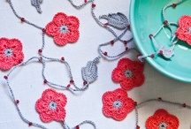 Crochet other stuff / by Julia Madill