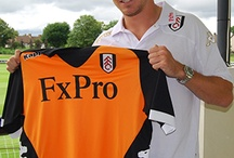 COYW!  -  Fulham 2013 / 2014 / by Shaun Connon