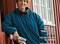 Out Here Magazine - Winter 2009 Issue / by Tractor Supply Co