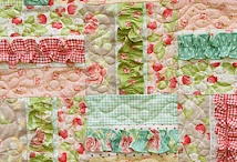 Quilts I want to make / by Emily MacRae
