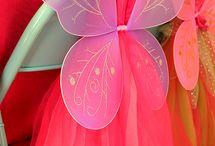 Miley's fairy party / by Jasmine Mireles