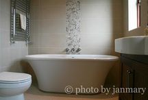 my bathroom after makeover / by JanMary