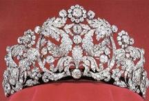 * - Diamond - Royal Tiara - * / by Veren Evania