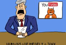 Cats in Comics / by GoComics