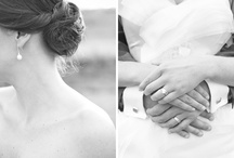 Weddings Make Me Happy / Even though I'm married, I still love looking at all things wedding-related.  Weddings are special and so full of love. / by Ling