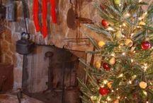 Holiday Decorating Ideas  / by Linda Goodman