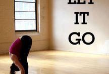 Fitness / Exercises / by mercedes mendieta