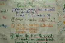 4th Grade: Math Ideas / by Jennifer Leigh Britton