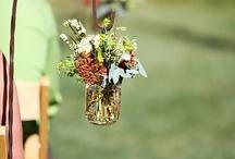 Wedding ideas / by Alyssa Haskin