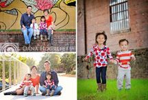 family portraits / The Atlanta BeltLine gives a new look and feel to your family photos, whether it's just kids, parents, pets or even newborn photos! / by Atlanta BeltLine