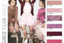 Fall 2014 colors, yes! / by Lady Faith