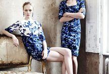Vogue & Editorials / by Martina Valerio