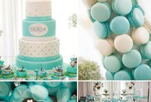 Party ideas! /   / by Geek_Chic