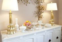 Home and wedding ideas / by Kiersten Williams