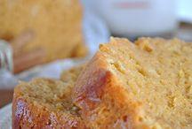 Breads / by Allie Ziemann