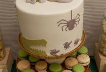 birthday party yay!! / by Katie Davidson