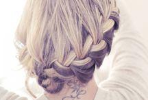 Hair / by Avi C